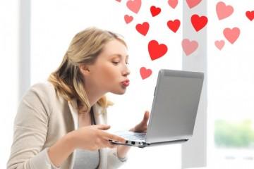 Psihologija ponašanja - Zaljubljivanje preko Interneta