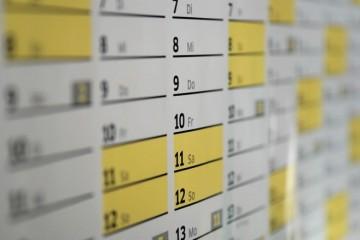 Datum rođenja kao sudbinsko obeležje
