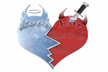 Šta su dobri ili pogrešni izbori u ljubavnim vezama