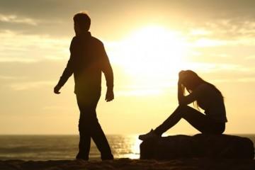 Prekid emotivne veze - patnja ili olakšanje