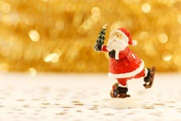 Stiže Vaš Deda Mraz