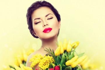 Ljubavni susreti i romanse - Odaberite pravi cvet
