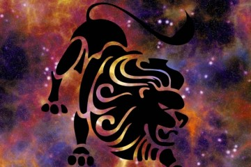 Horoskopski podznak Lav