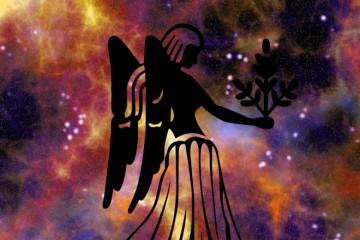 Horoskopski podznak Devica