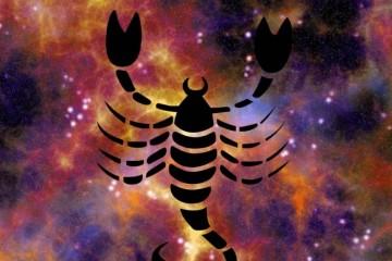 Horoskopski podznak Škorpion