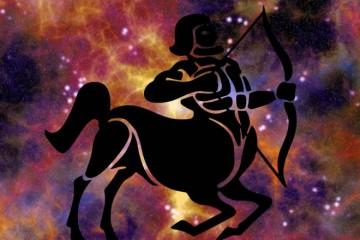 Horoskopski podznak Strelac
