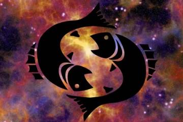 Horoskopski podznak Ribe
