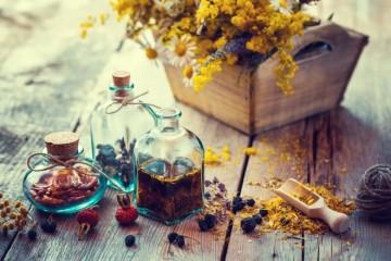 Astromedicina - Lekovito bilje