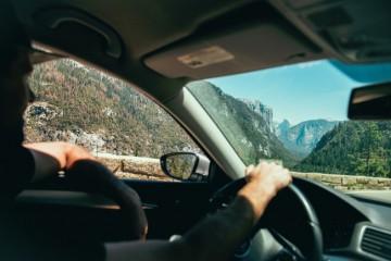 Ponašanje horoskopskih znakova za volanom