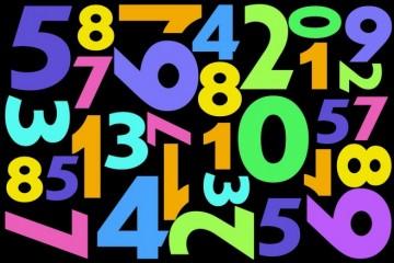 Astronumerologija - Ljubavni ili bračni brojevi