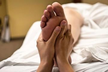 Refleksologija - Masaža stopala