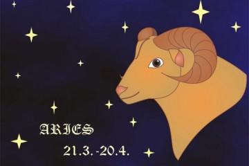 Erotski horoskop - Karakteristike Ovna u horoskopu