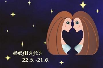 Erotski horoskop - Karakteristike Blizanaca u horoskopu