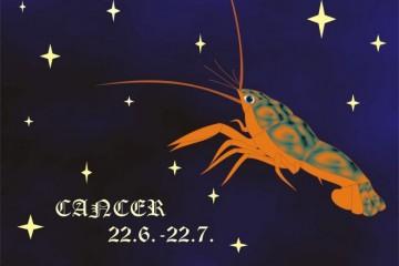 Erotski horoskop - Karakteristike Raka u horoskopu