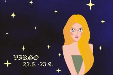 Erotski horoskop - Karakteristike Device u horoskopu