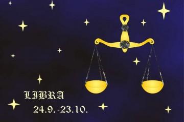 Erotski horoskop - Karakteristike Vage u horoskopu