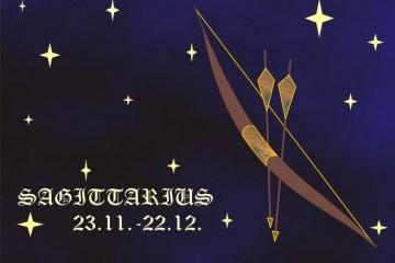 Erotski horoskop - Karakteristike Strelca u horoskopu