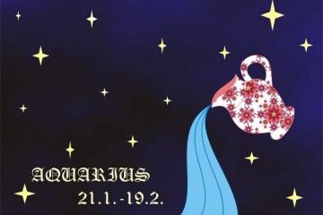 Erotski horoskop - Karakteristike Vodolije u horoskopu
