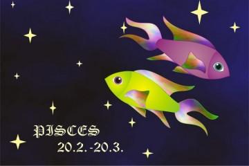 Erotski horoskop - Karakteristike Ribe u horoskopu