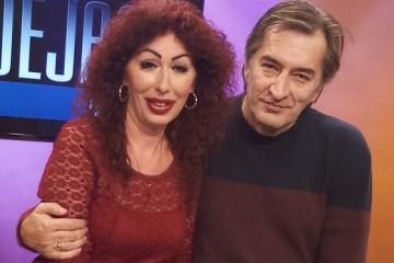 Ana Rakić Đuričić i Ljubomir Đuričić u emisiji Upoznajte parove