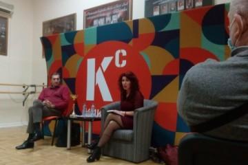 Astropsihološko veče Ane Rakić Đuričić u Kulturnom centru Kikinda
