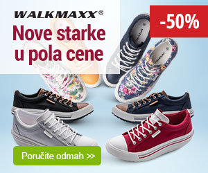 Walkmaxx starke