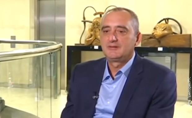 Goran Tomašević