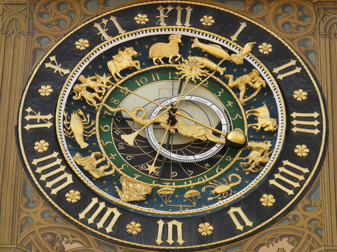Astrologija i horoskop