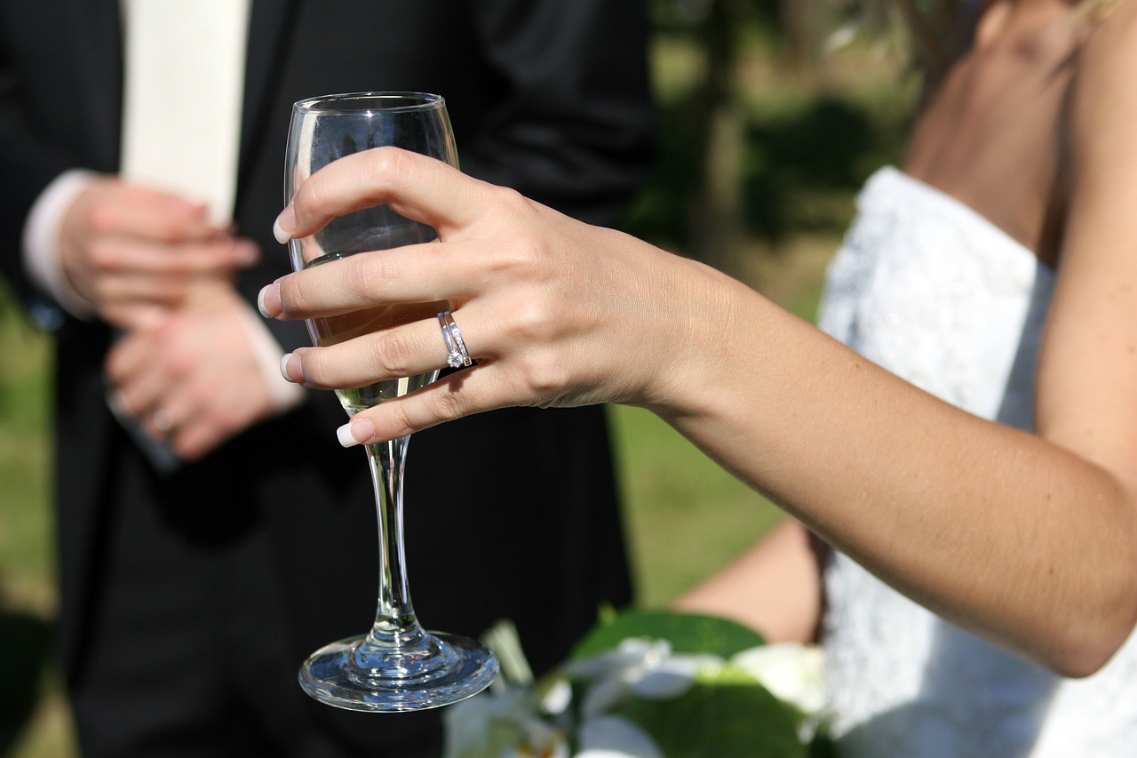 proslava braka