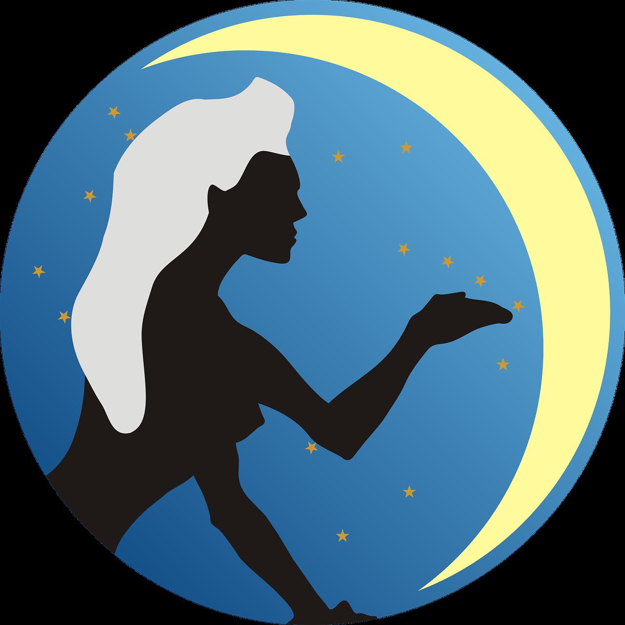 Mesec u Devici