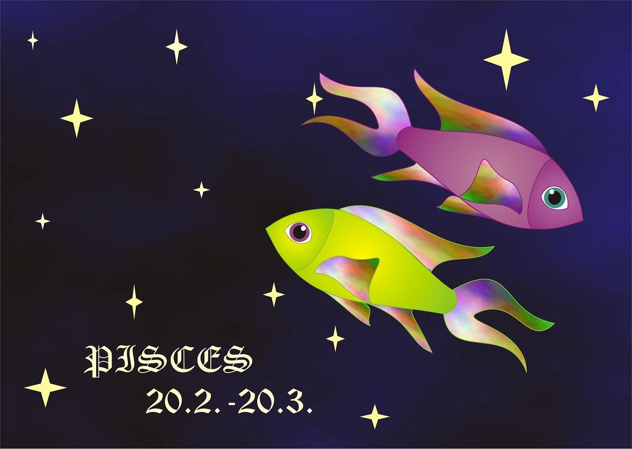 Sexualni horoskop ribe