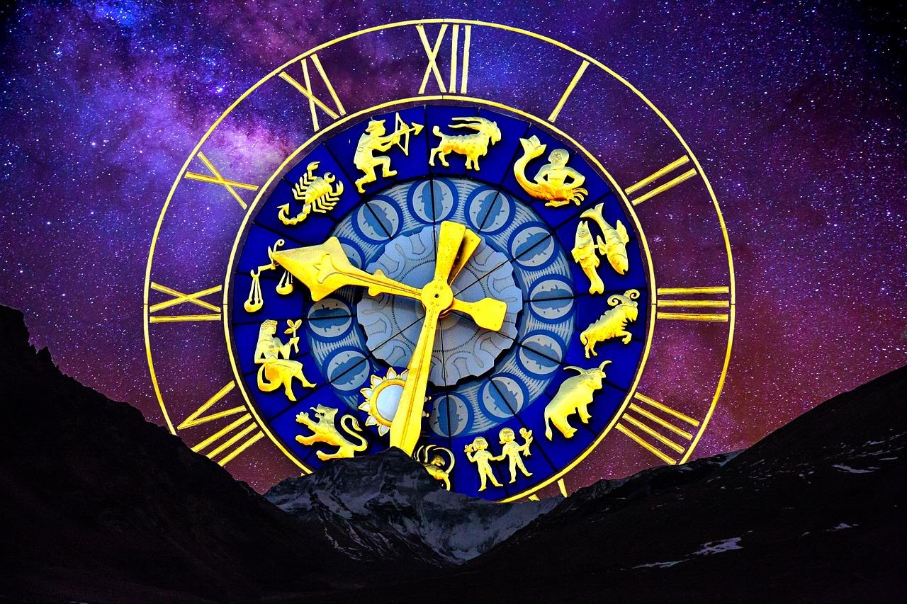 Astrologija - Zodijak
