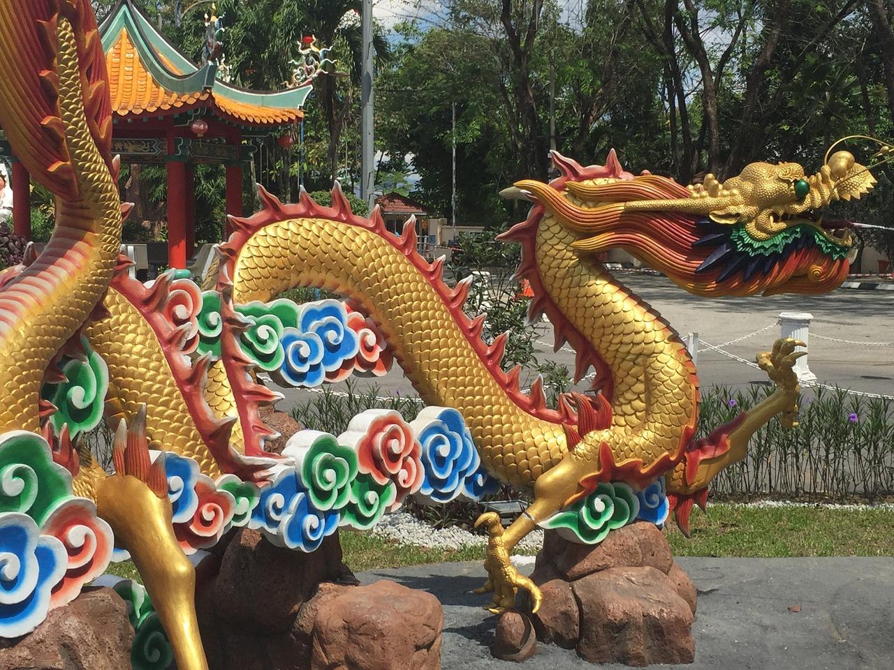 kineski zodijak