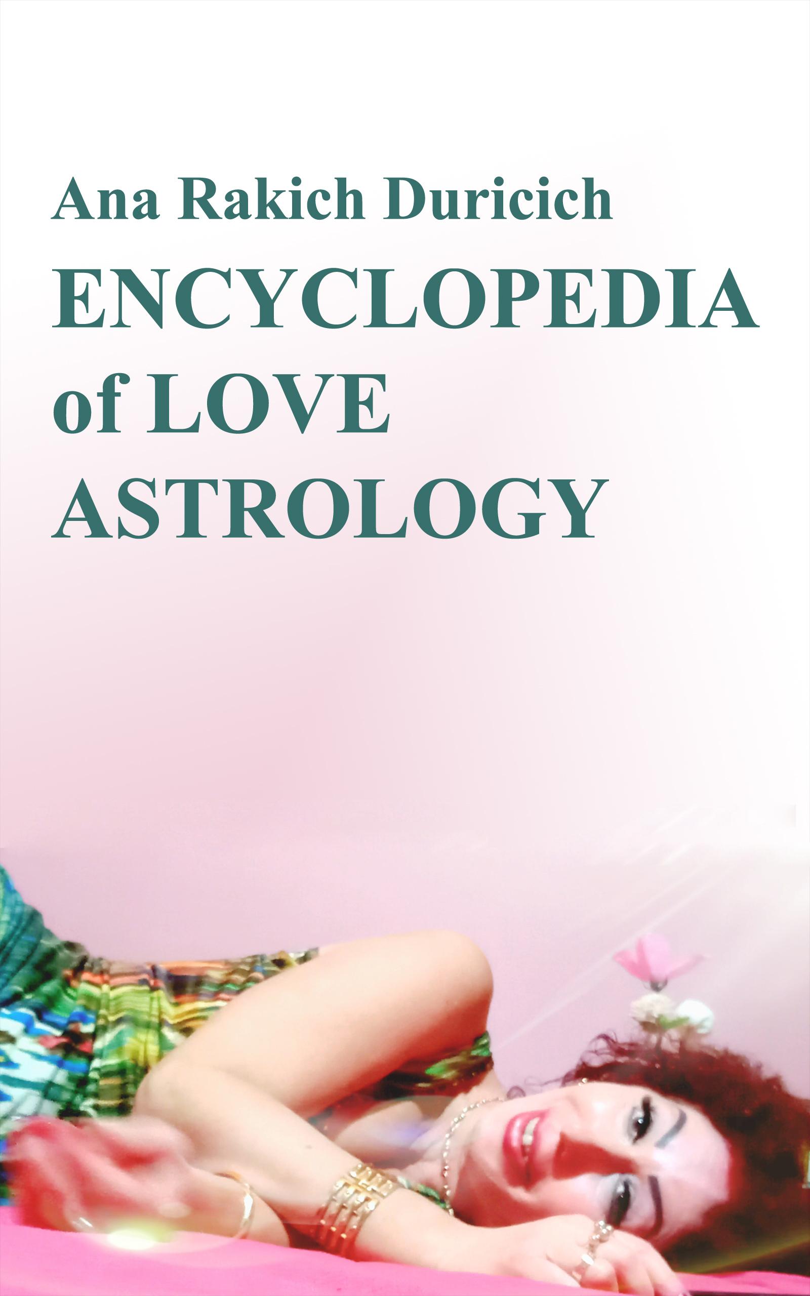 Enciklopedija ljubavne astrologije
