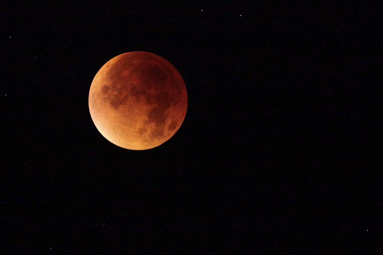 Krvavi Mesec