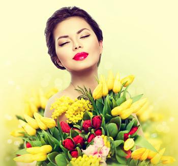 Ljubavni sustreti i romanse - odaberite pravi cvet