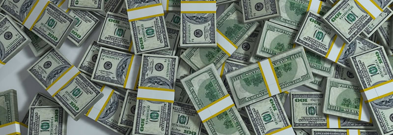 Novac i bogatstvo