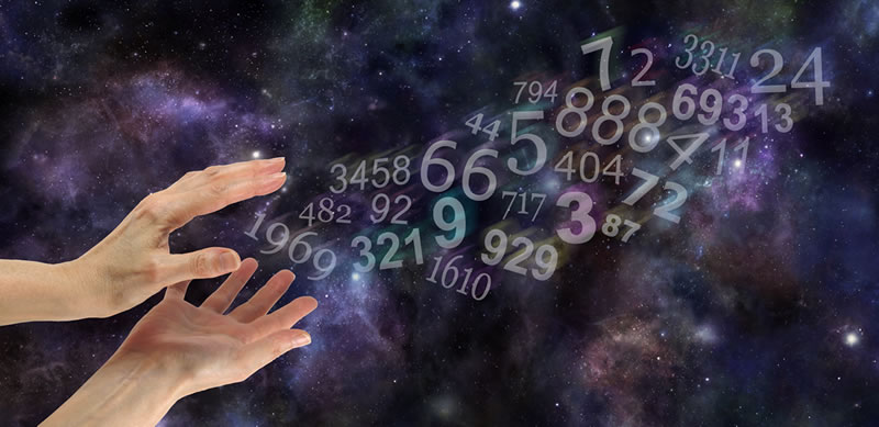 Numerologija i kabala