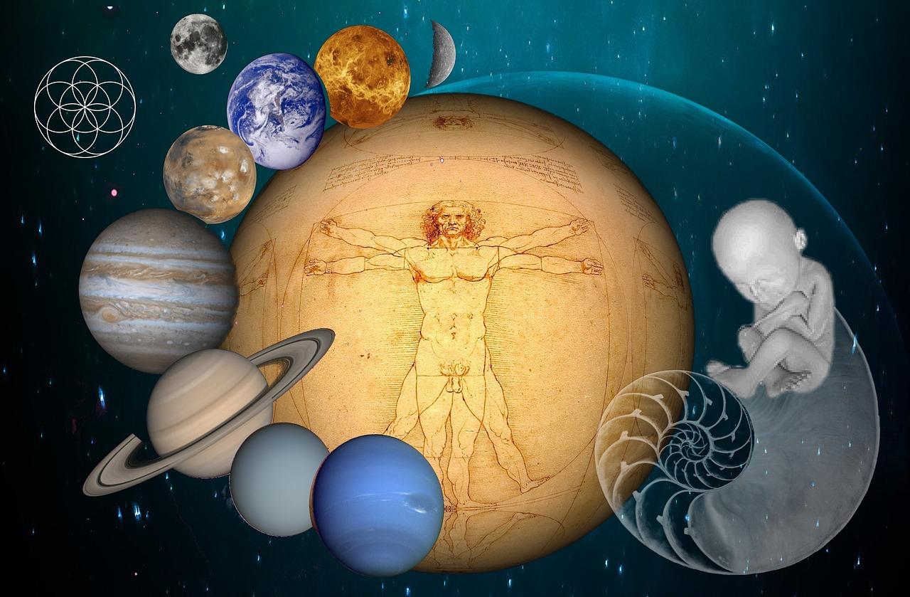 numerologija - vladajuća planeta