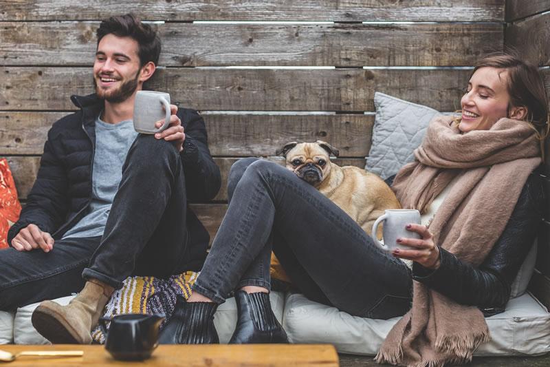 psihologija ponasanja - privlacnost