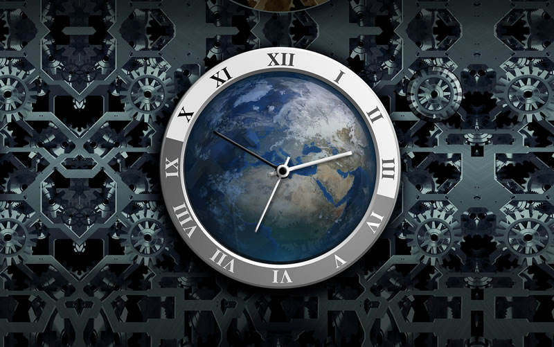 sudbina na osnovu sata rodjenja