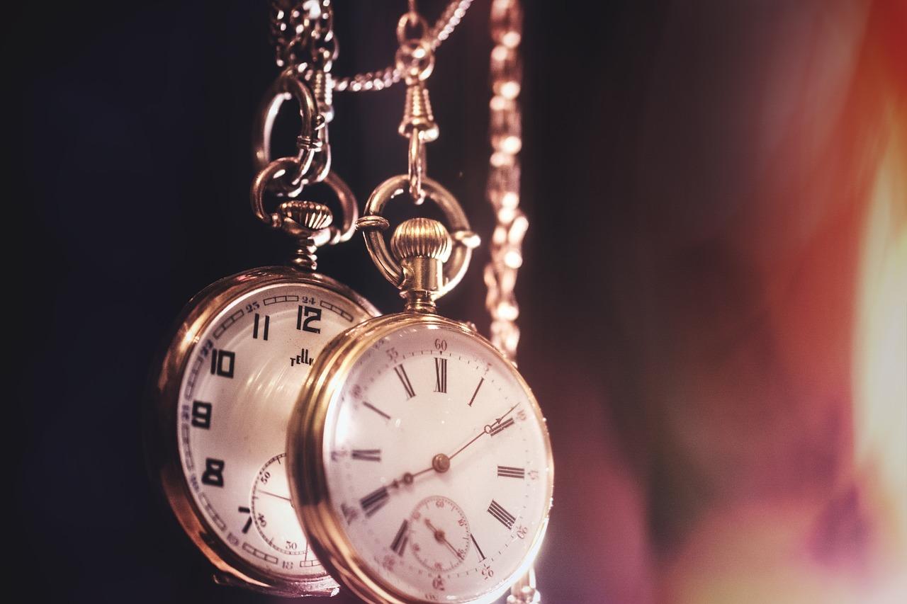 Vreme - merenje