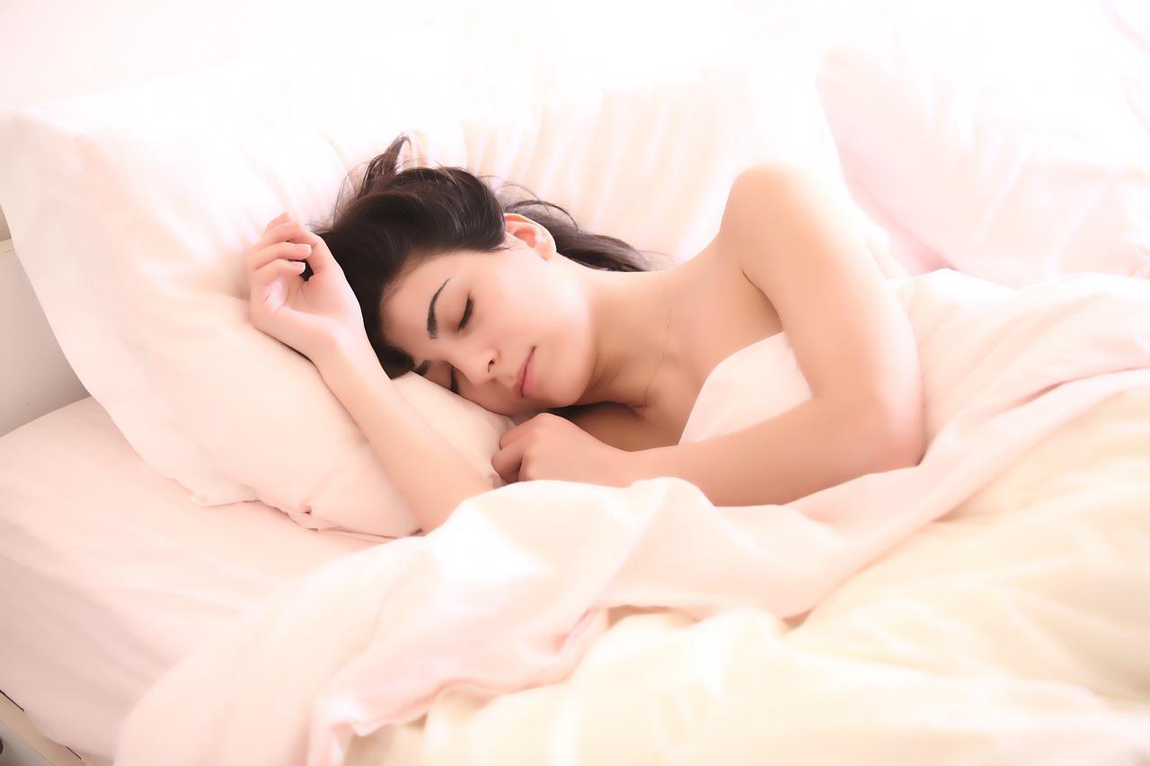 Spavanje - Nedostak sna