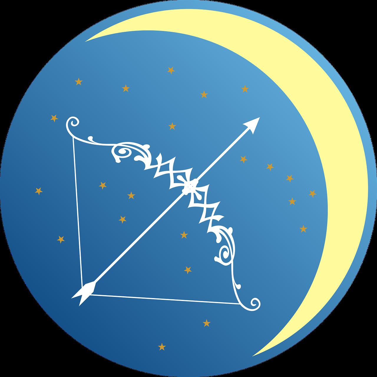 Mesec u Strelcu