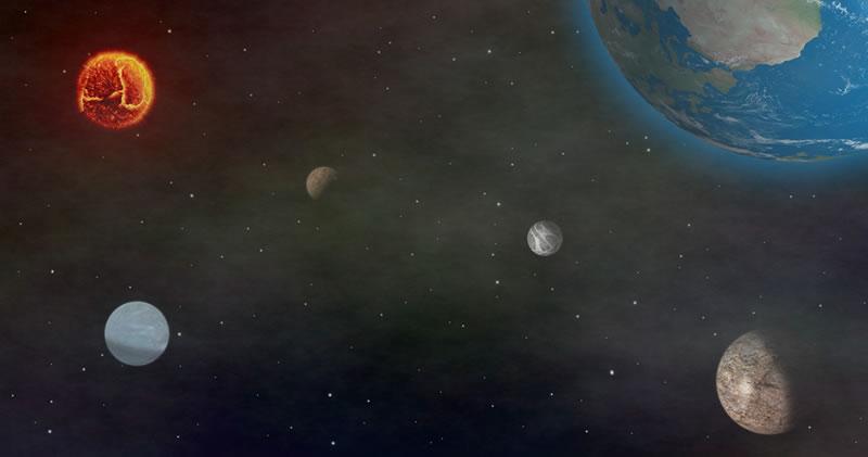 Uticaj planeta - horoskop