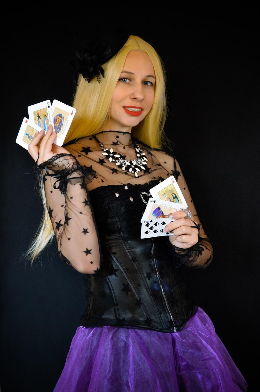 horoskop i poker