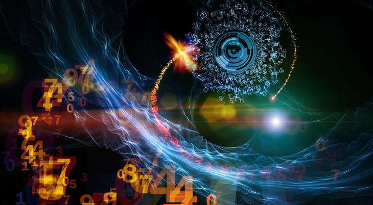Numerologija - nauka o brojevima