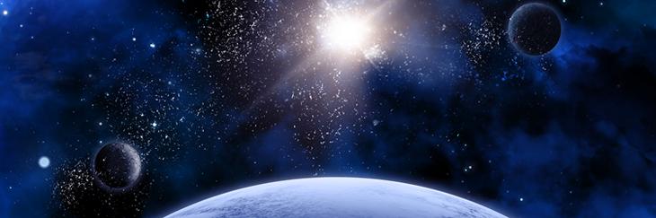 Kosmos planete Astrologija