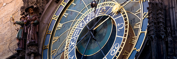 astroloski sat astro clock