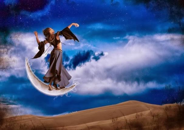 Hekata - tračanska Boginja meseca